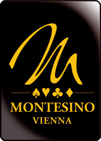 Montesino Poker Logo